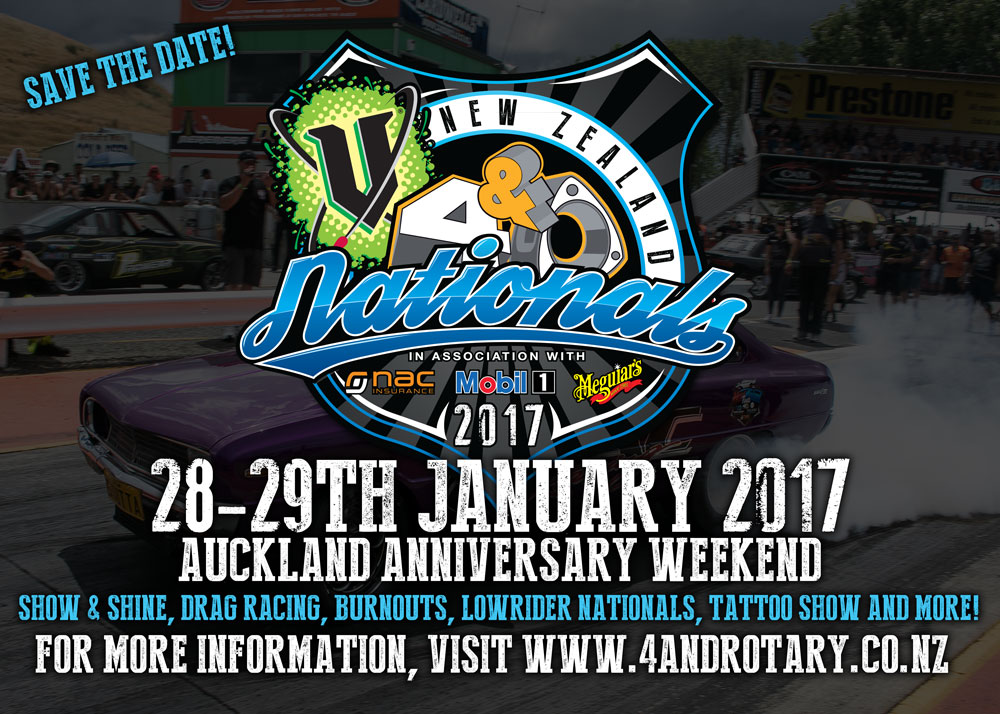 2017 4 & Rotary Nationals