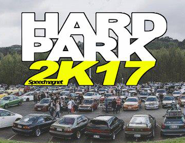 Wellington Hardpark 2017